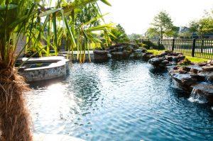 Pool Designs Cinco Ranch TX