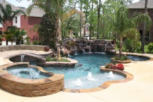 cinco ranch tx pool builders near me