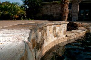 Pool Designs Cross Creek Ranch TX