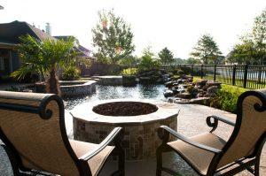 Pool Designs Cypress TX