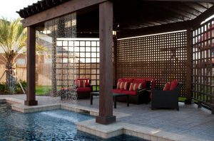 Cypress Texas Pool Building services