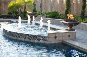 Fulshear Texas Pool Building service