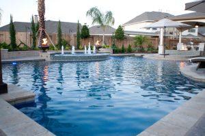 Katy TX Pool Builders