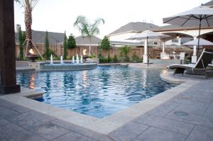 Cinco Ranch TX Swimming Pool Designers