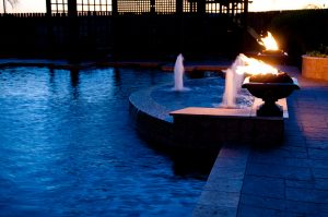 Cypress TX Swimming Pool Design