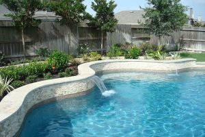 Pool Builders Near Me Fulshear Texas