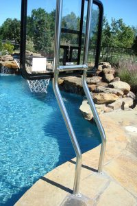 Pool Designs Bridgeland Texas