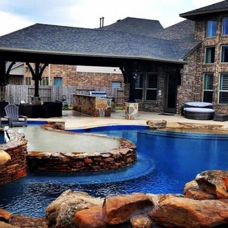 Home Page 1 - omega custom pools