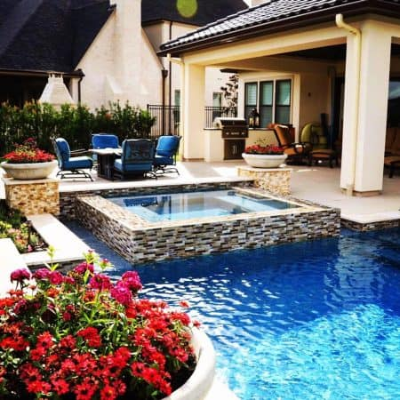 Home Page 3 Square - omega custom pools