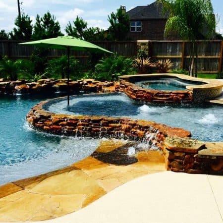 Home Page Circle 2 - omega custom pools