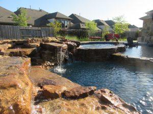 Cypress Texas Pool Builders Near Me