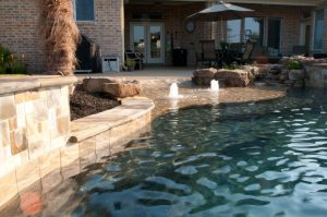 Cross Creek Ranch TX Pool Builders