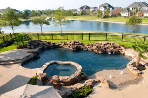 Pool Designs Fulshear TX