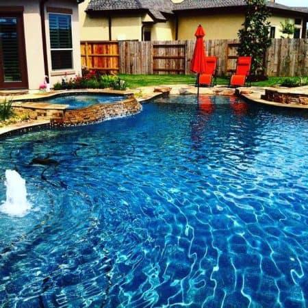 Warranty 1 - omega custom pools