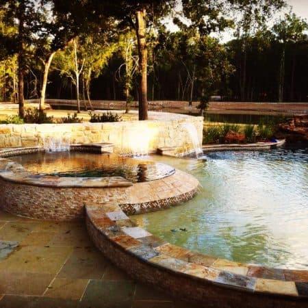 Pool Design 3