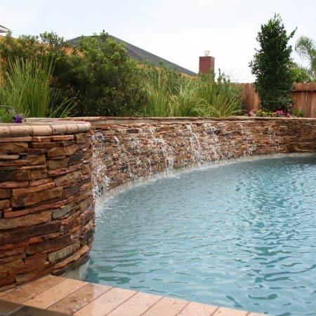 Why Omega 5 - omega custom pools