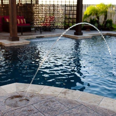 Why Omega 6 - omega custom pools