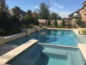 Custom Pools Bridgeland TX
