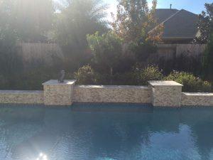 Katy TX pool design
