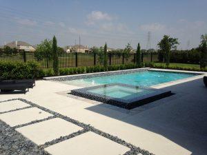 Fulshear TX Pool