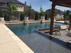 Bridgeland Texas Pool Builders