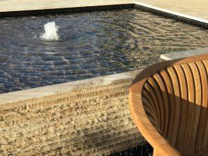 Bridgeland Texas Pool Designs
